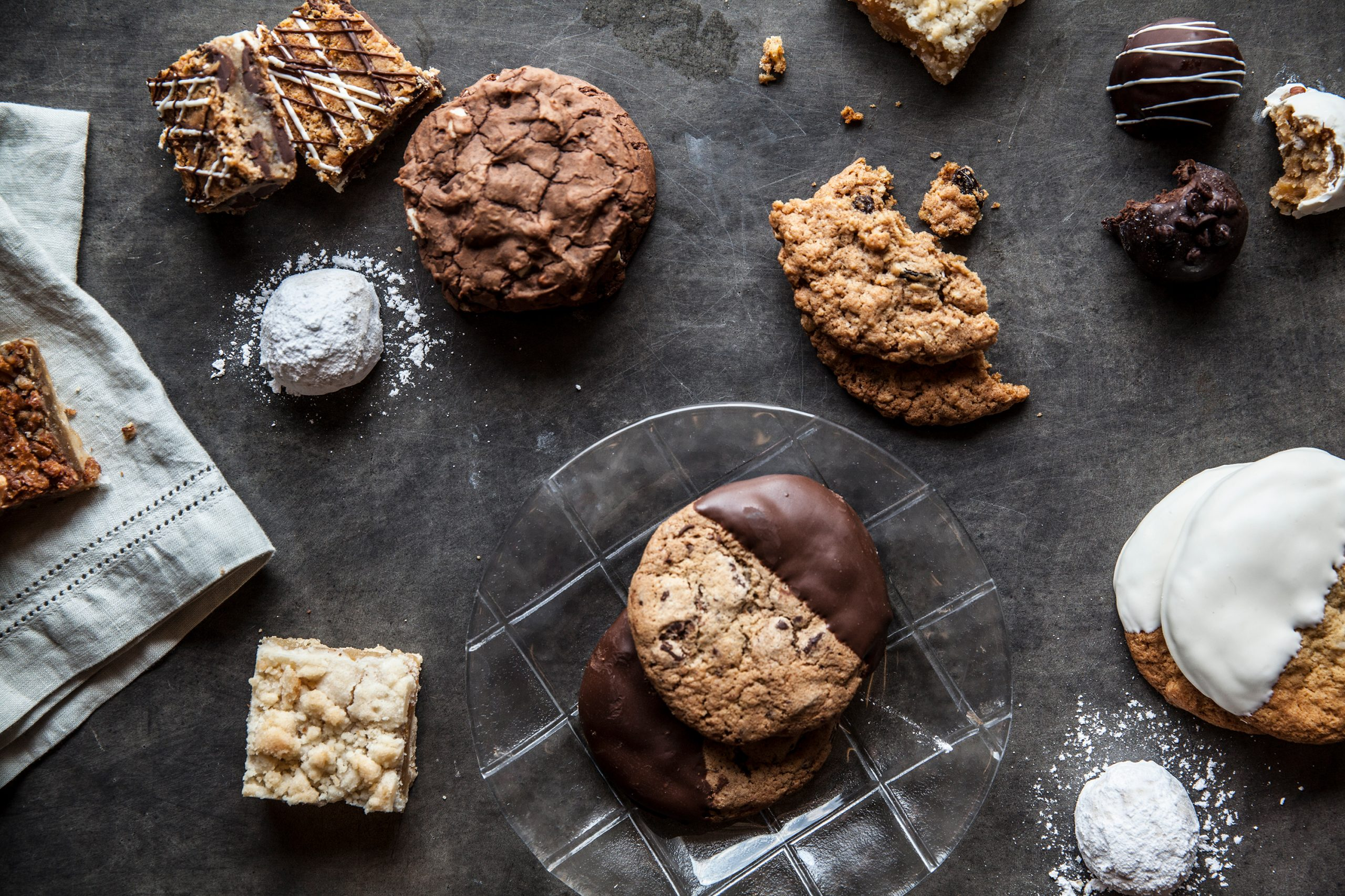 Culinary Photography - Julie Soefer Photography