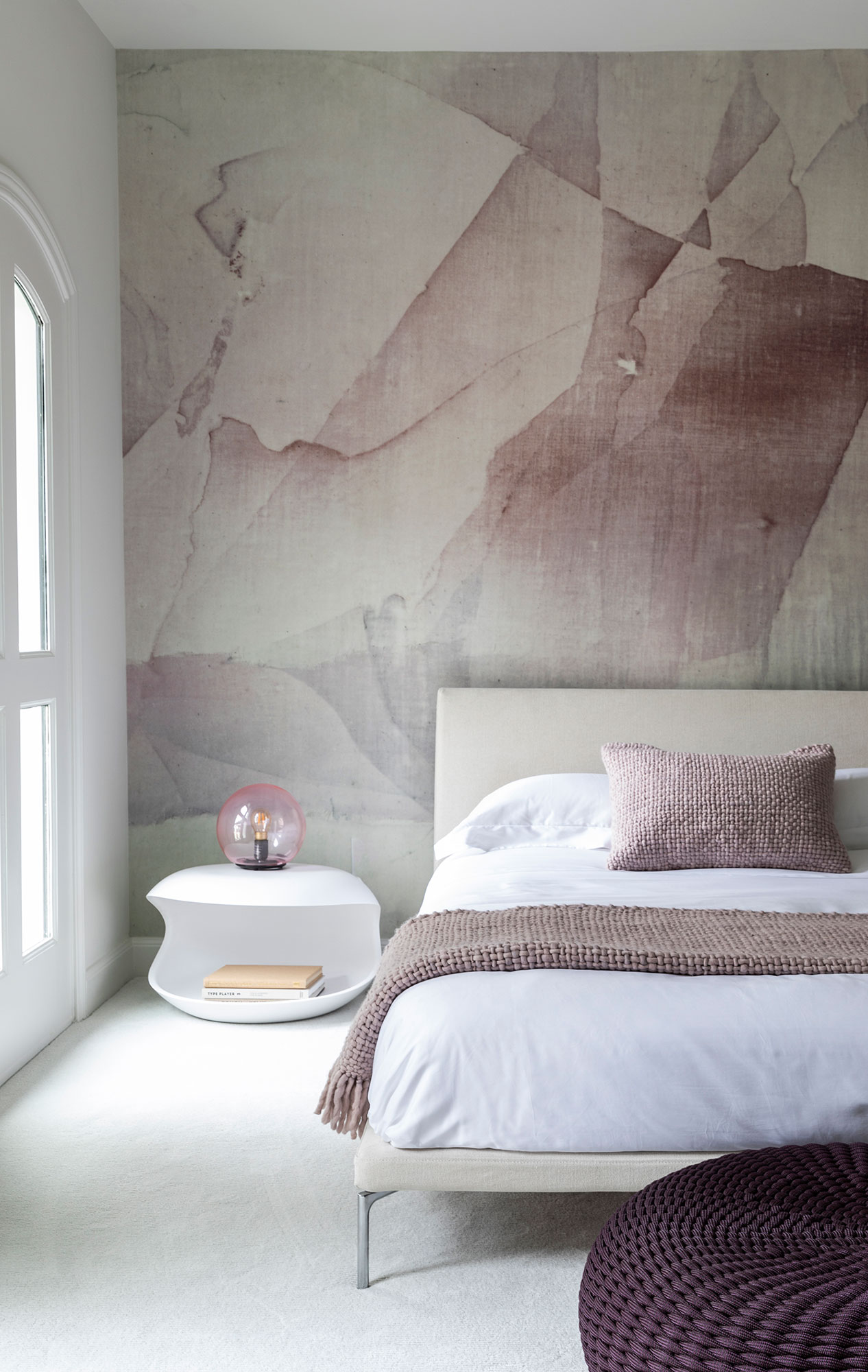 Bedroom Interiors Photography - Julie Soefer Photography