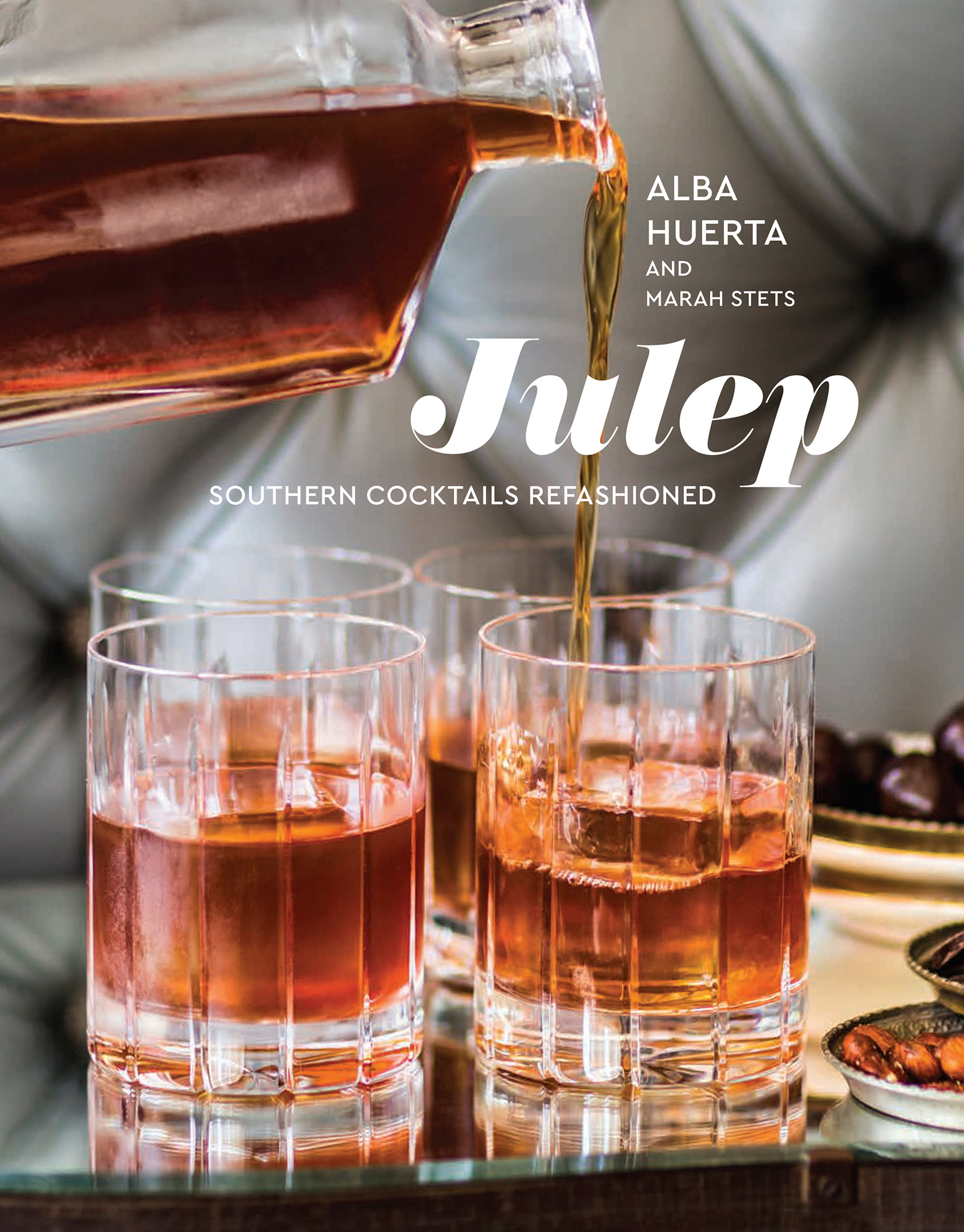 Julep - Book Photography - Julie Soefer Photography