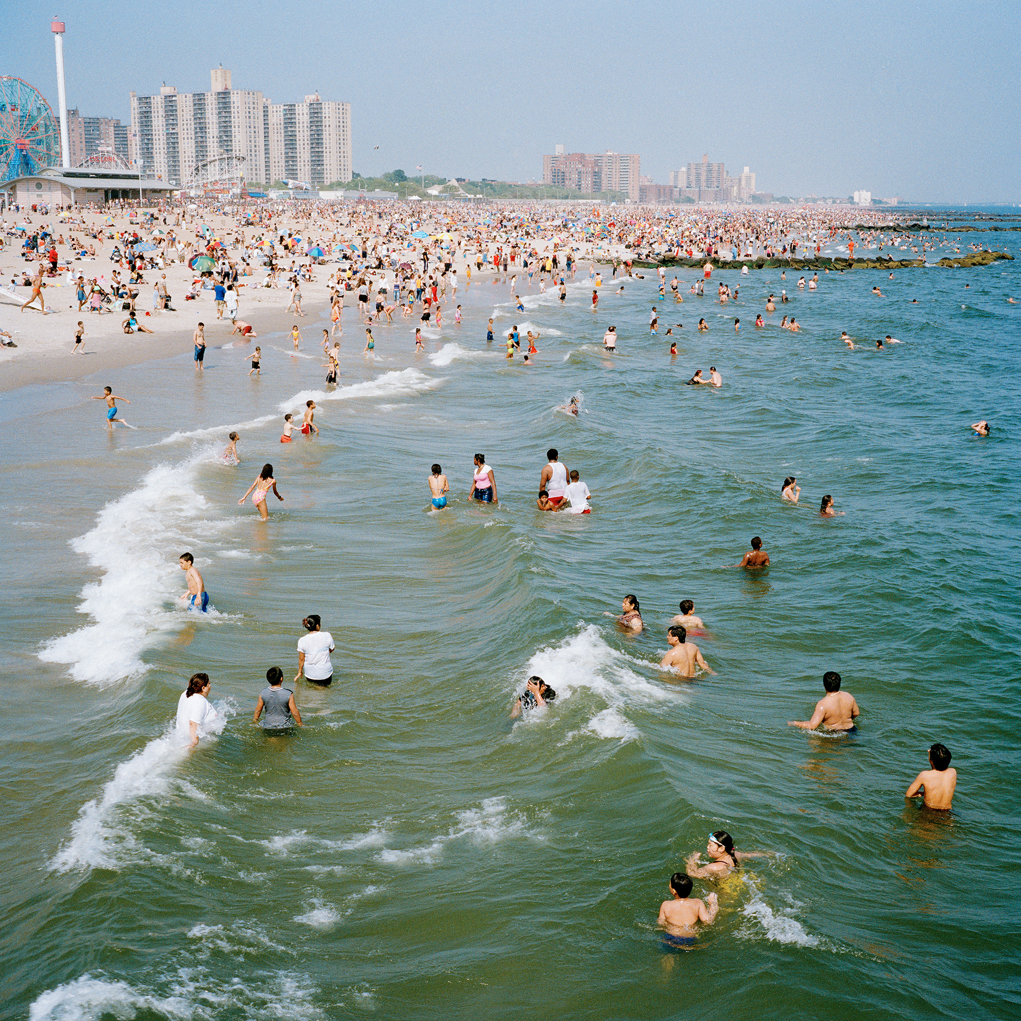 Coney Island - Prints Photography - Julie Soefer Photography