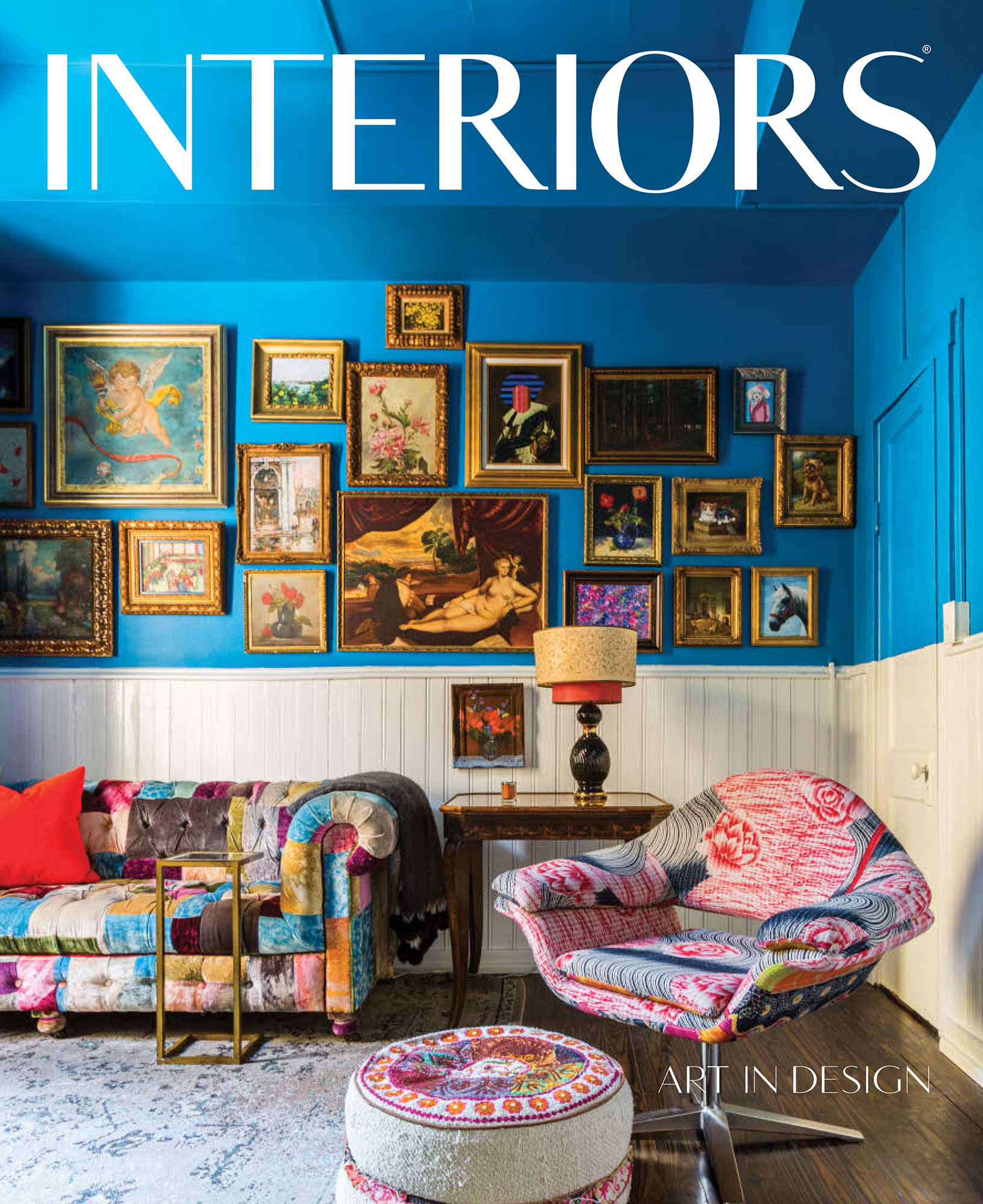 Interiors - Magazine Photography - Julie Soefer Photography